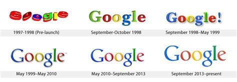 google images history google changes logo