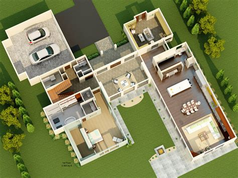 home design 3d gold houses floor plan dream house interior decorating design
