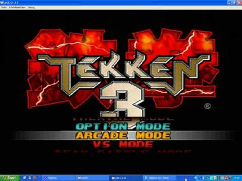 pc game full version free download tekken 3 windows 7 tekken 3 full version game free pc gams download
