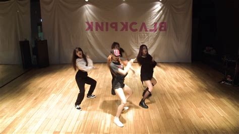 blackpink mirrored dance blackpink mirrored 0 7x slow motion as if its your