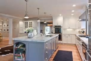 Kitchen Design Island by 24 Kitchen Island Designs Decorating Ideas Design