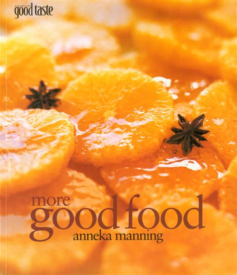 provender more than good food goodfood world text publishing anneka manning