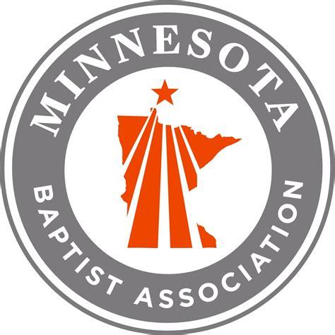 Mba League Logo by Mba Logos Minnesota Baptist Association