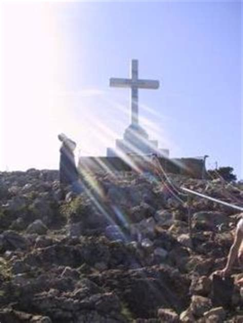 madonna illuminata medjugorje 1000 images about favorite places spaces on