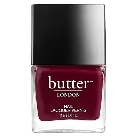 butter london nail polish colors ruby murray nail polish butter london