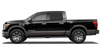 Nissan Truck Prices 2017 Nissan Titan Specs Pricing Nissan Usa