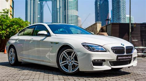 bmw  series gran coupe officially launched