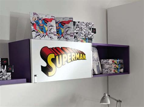 superhero bedroom accessories modern superman bedroom accessories theme design ideas for