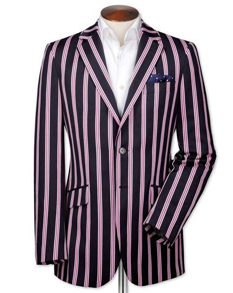 Striped Suit Blazer 1920s mens suits 1920s mens fashion