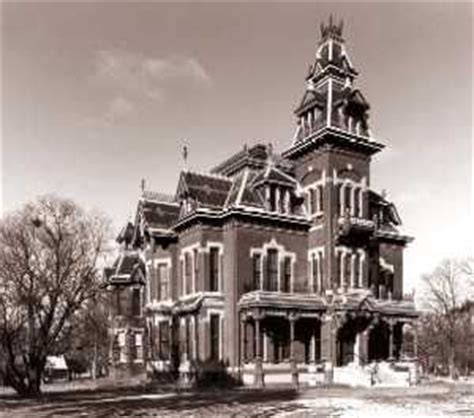 hope house independence mo old buildings mansions and old school house on pinterest