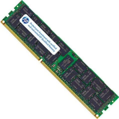 Hp Memori 8gb hp 500206 071 8gb 1066mhz pc3 8500 ecc registered 2rx4 ddr3 memory