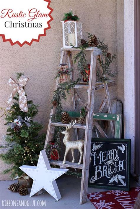 35 glamorous vintage christmas decorating ideas all