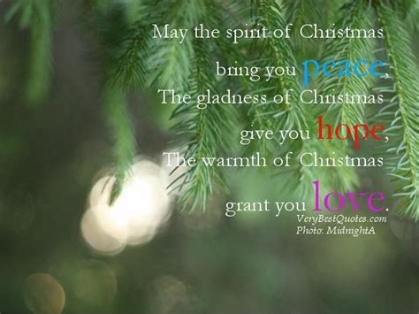 spirit  christmas quotes collection  inspiring quotes sayings images wordsonimages