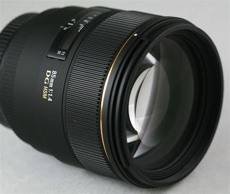 Sigma 85mm F1 4 sigma 85mm f 1 4 dg hsm lens on the horizon