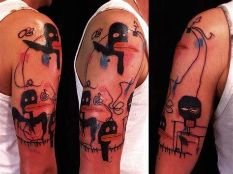 gustavo tattoo nyc brooklyn ingredients fine art