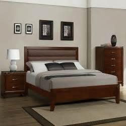 brown bedroom sets marceladick
