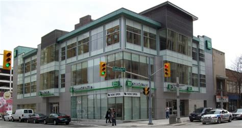 td bank ca td bank s new downtown location grand opening thursday