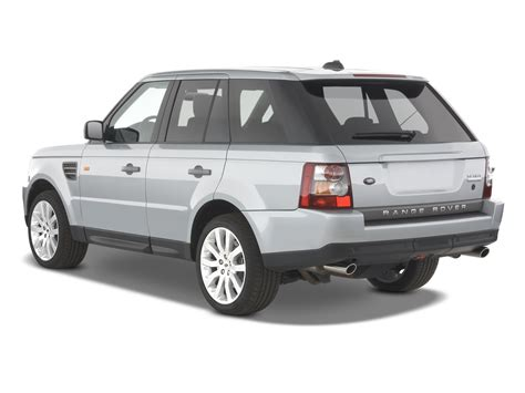 2008 land rover sport 2008 land rover range rover sport reviews and rating
