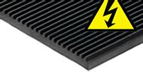 electrical safety mats delta rubber supply rubber matting rubber sheet