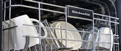 kitchen aid appliance reviews kitchenaid kdfe104dss dishwasher review reviewed com