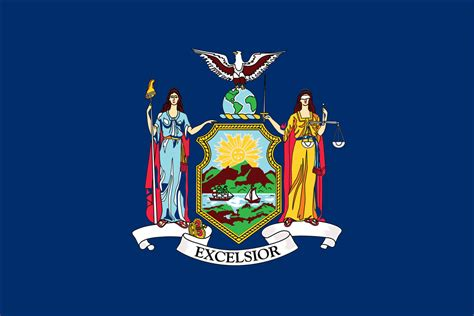 new york state colors state flags archives liberty flag banner inc