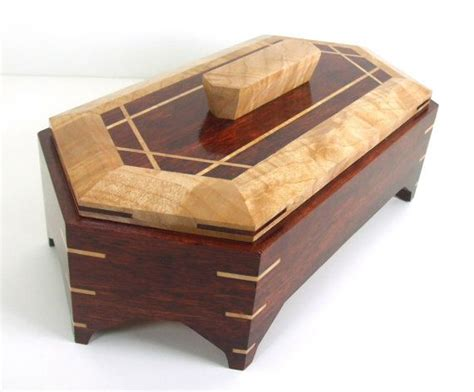 woodworking puzzle box small wooden puzzle box plans woodworking projects plans