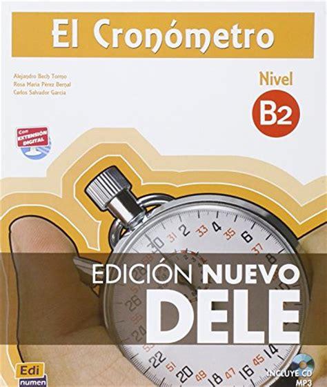 preparacion dele claves 8477113564 libro preparacion dele b2 claves con espansione online per le scuole superiori di alzugaray