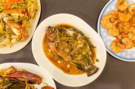 new year seafood recipes four seafood recipes to celebrate new year hello
