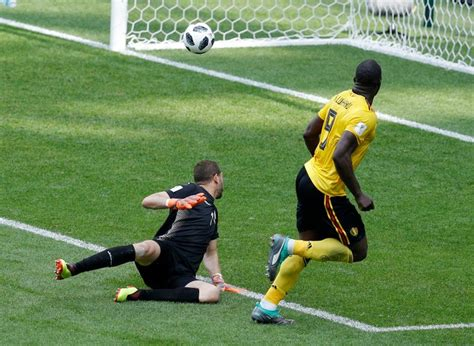 belgium vs tunisia world cup live the new york times