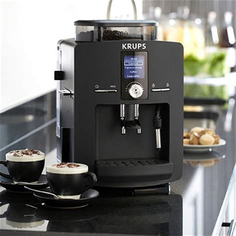 Krups Coffee Maker Xp5620 krups espresso coffee maker krups ec412050 savoy turbo coffee maker best home coffee maker