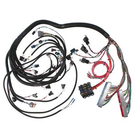 Speedway Gm Engine Wiring Harness 1999 02 Ls1