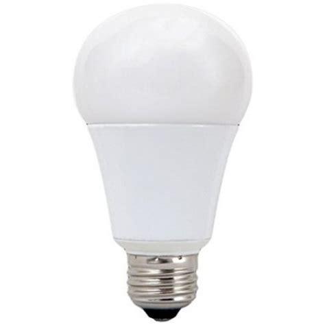Energy Smart Led 7 Watt 40 Watt Replacement 450 Lumen Energy Smart Led Light Bulbs