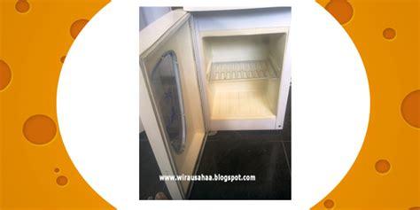 Dispenser Miyako Wc 389 Cool gerai bekas