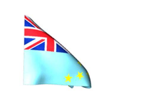 flag tuvalu animated flag gif