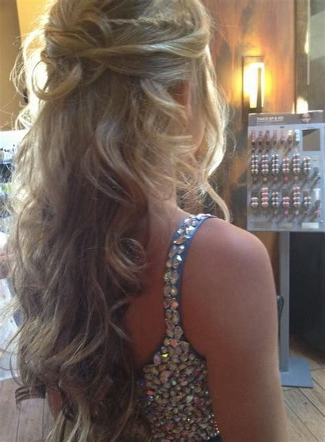 hairstyles curly long hair 2015 prom hairstyles for long hair 2015
