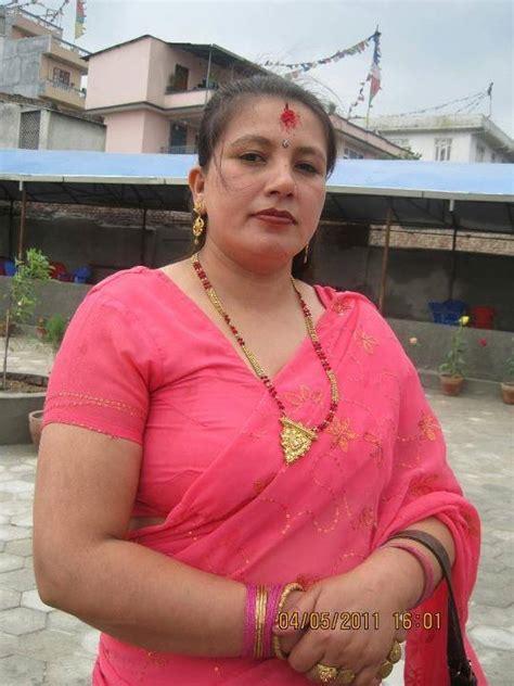 Nepali Sexy Mom