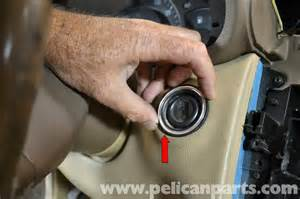 Mercedes Electronic Ignition Switch Removal Mercedes W203 Ignition Switch Replacement 2001