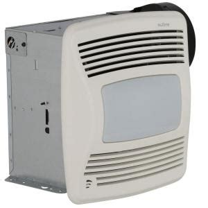 quiet bathroom fan with humidity sensor nutone qtx series very quiet 110 cfm ceiling humidity