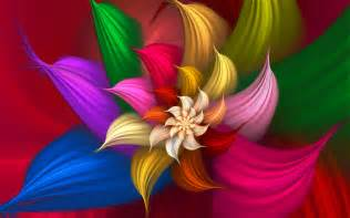 White frangipani flowers painting abstract hd wallpaper 167594 23