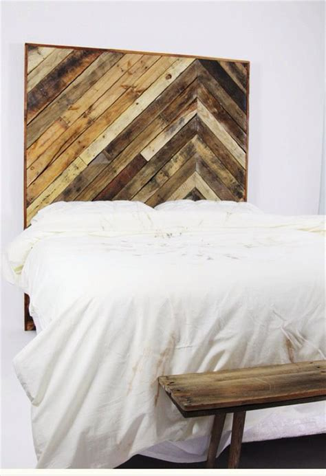 Headboard Pallet by Diy Pallet Headboard Pallet Furniture Plans