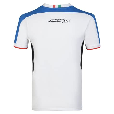 lamborghini clothing uk lamborghini boys white racing t shirt lamborghini from