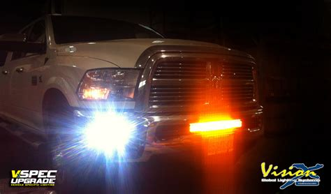 Lights Lights Vision X Lighting S Bright Easy Led Light Kits For Dodge