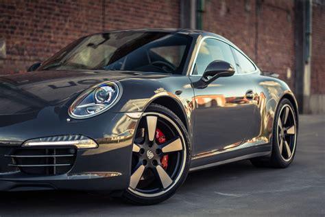 Porsche 911 50 Jahre by Porsche 911 991 50 Jahre Jubileum Limited Edition
