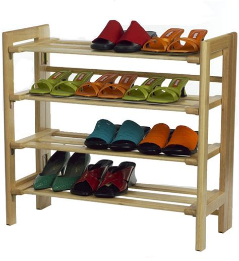 Garden Bench Box With Storage by Shoe Rack With Creative Designs Resolve40 Com