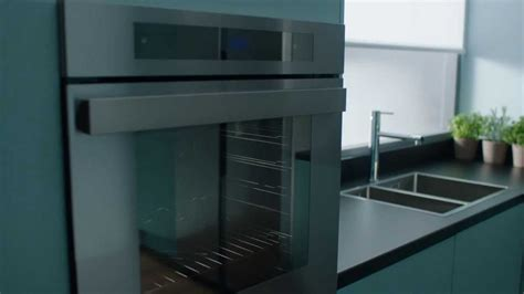 built with panasonic integrated kitchen built in oven the new