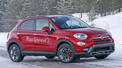 2017 fiat 500x abarth picture 664216 car review top