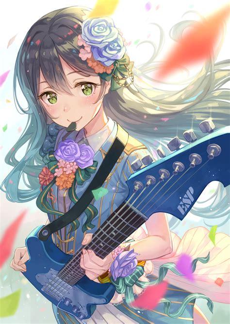 bang dream zerochan anime image board
