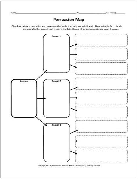 Factual Report Template Ks2 These Free Graphic Organizers Include Webs For Preparing