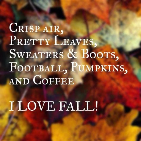 best 25 fall time quotes ideas on pinterest fall season