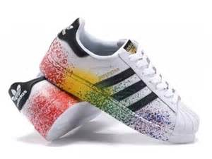 new adidas originals superstar ii pride lgbt athletic mens
